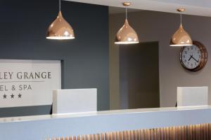 Sketchley Grange Hotel & Spa (4 of 38)