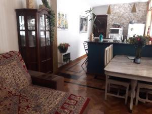 Confortável apartamento em Laranjeiras - Laranjeiras