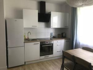 Golden Apartament Proletariacka