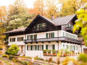 Villa Sawallisch - Grassau