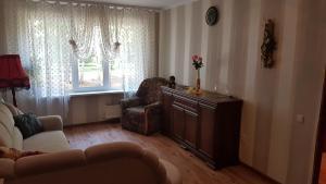Apartament Erfolg 1 - Vabole