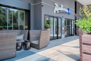 Radisson Blu Hotel Milan - Musocco