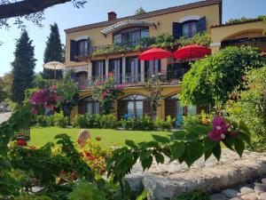 obrázek - Villa Taraça Alaçatı Romantik Otel