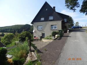 Haus-Panoramablick - Dörnholthausen