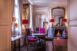 Hôtel Le Clos d'Amboise (2 of 52)