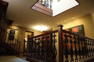 Virxe da Cerca Hotel (15 of 36)