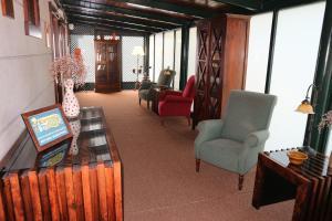 Virxe da Cerca Hotel (36 of 36)