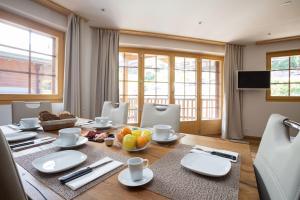 Tenaya - Apartment - Grimentz