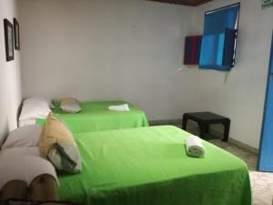 Hostal Maderos, Pensionen  Santa Rosa de Cabal - big - 1