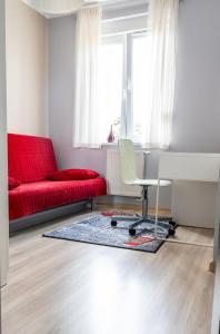 Apartament Widok Cieplice