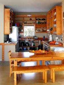 1 Point Village Guesthouse & Holiday Cottages, Apartmanok  Mossel Bay - big - 123