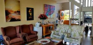 1 Point Village Guesthouse & Holiday Cottages, Apartmanok  Mossel Bay - big - 124