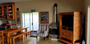 1 Point Village Guesthouse & Holiday Cottages, Apartmanok  Mossel Bay - big - 125