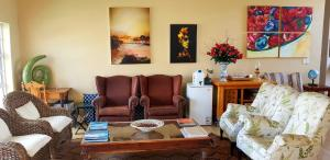1 Point Village Guesthouse & Holiday Cottages, Apartmanok  Mossel Bay - big - 126