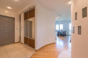 Miasteczko Orange PO Service Apartments