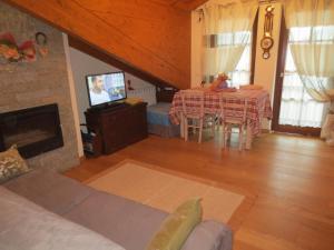 Borgo Alpino Chalet 4 - Apartment - Aprica