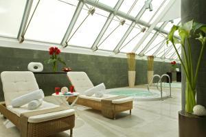 Swissotel Krasnye Holmy, Hotely  Moskva - big - 62