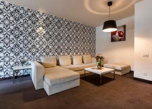 Orhideea Residence & Spa - Bukareszt