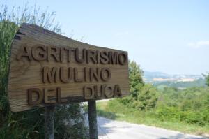 obrázek - Agriturismo Mulino del Duca