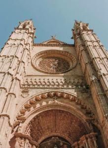 Can Blau Homes Turismo de Interior, Ferienwohnungen  Palma de Mallorca - big - 112