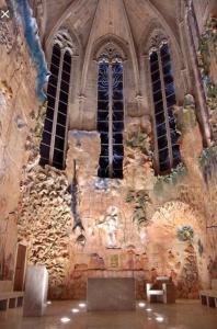Can Blau Homes Turismo de Interior, Ferienwohnungen  Palma de Mallorca - big - 115