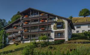 Krähenbad Hotel - Alpirsbach