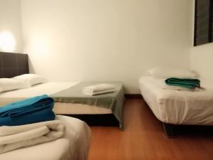 Auberges de jeunesse - Kenangan (Entire Unit), Damansara Utama