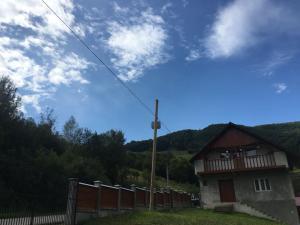 obrázek - Cabana Baraj