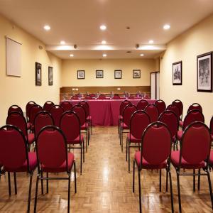 Virxe da Cerca Hotel (10 of 36)