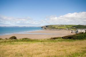 YHA Broad Haven, Ostelli  Broad Haven - big - 25