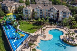 Disney Bunk Room--Windsor Hills, Appartamenti  Orlando - big - 11