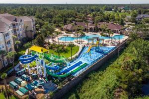 Disney Bunk Room--Windsor Hills, Appartamenti  Orlando - big - 45