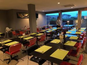 Dwella Suvarnabhumi, Hotel  Lat Krabang - big - 67