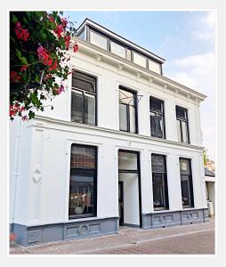 Hotel de Kroon - Saasveld