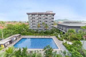 Phanhin Regent Hotel and Residence - Ban Bang O