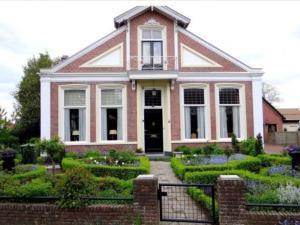B&B de Heuvel, 8331 CW Steenwijk
