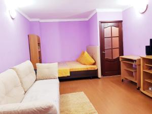 Apartamienty Triekhghornyi Val
