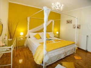 Lefkas City Apartments - Ligia