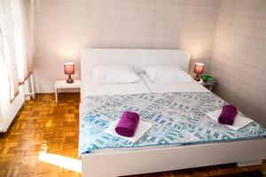 Apartman Selma, Апартаменты/квартиры  Тузла - big - 19
