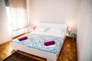 Apartman Selma, Апартаменты/квартиры  Тузла - big - 17