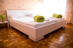 Apartman Selma, Апартаменты/квартиры  Тузла - big - 11