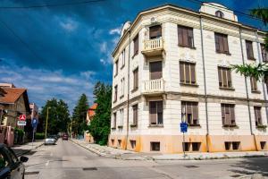 Apartman Selma, Apartmány  Tuzla - big - 20
