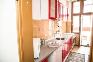 Apartman Selma, Апартаменты/квартиры  Тузла - big - 5