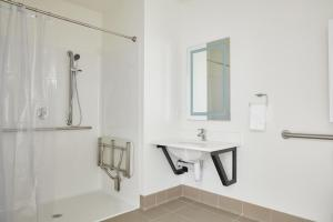 Classic Lower Allston Suites by Sonder, Apartmány  Boston - big - 23