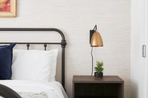 Classic Lower Allston Suites by Sonder, Apartmány  Boston - big - 27