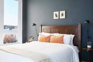 Classic Lower Allston Suites by Sonder, Apartmány  Boston - big - 37