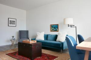 Classic Lower Allston Suites by Sonder, Apartmány  Boston - big - 66