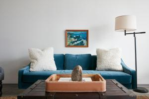 Classic Lower Allston Suites by Sonder, Apartmány  Boston - big - 111