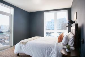 Classic Lower Allston Suites by Sonder, Apartmány  Boston - big - 76