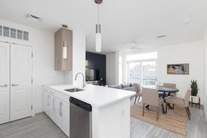 Classic Lower Allston Suites by Sonder, Apartmány  Boston - big - 49